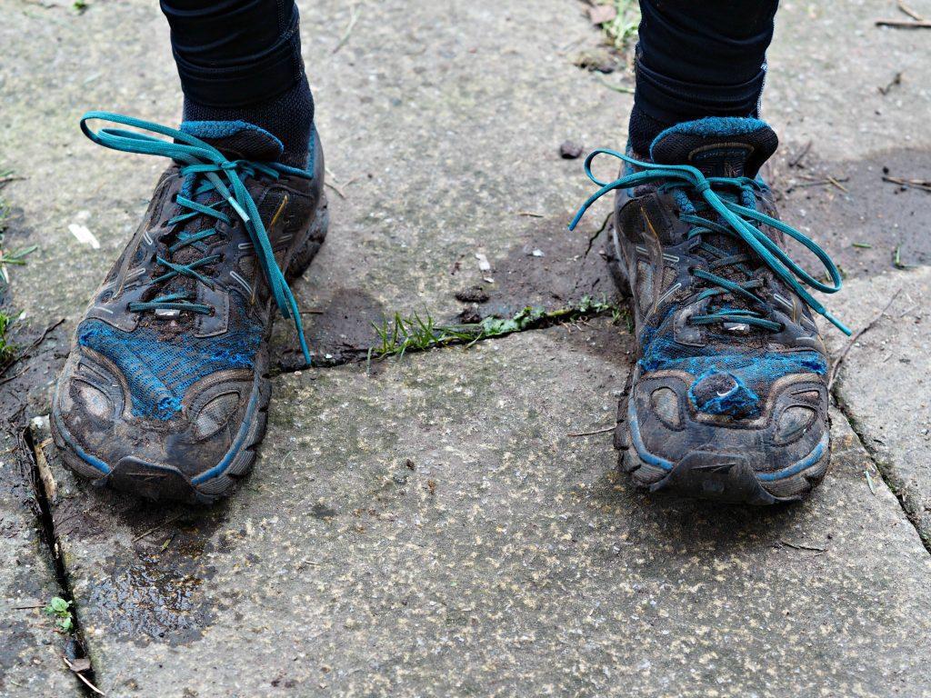 Altra Lone Peak 3 Shoes - 1000km Kit Review