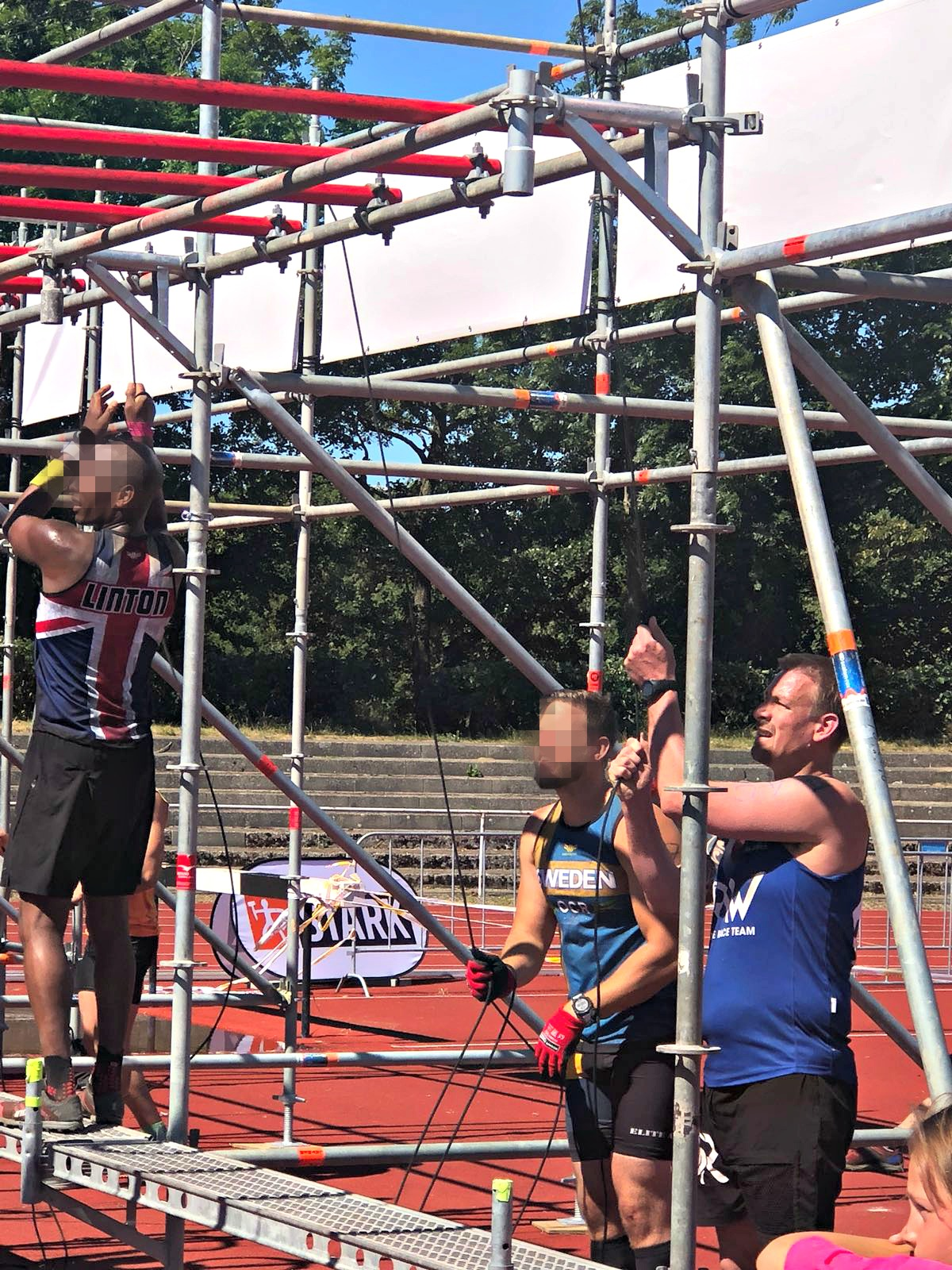 BEN'S ZONE European Obstacle Racing Championship 2018 Review 4