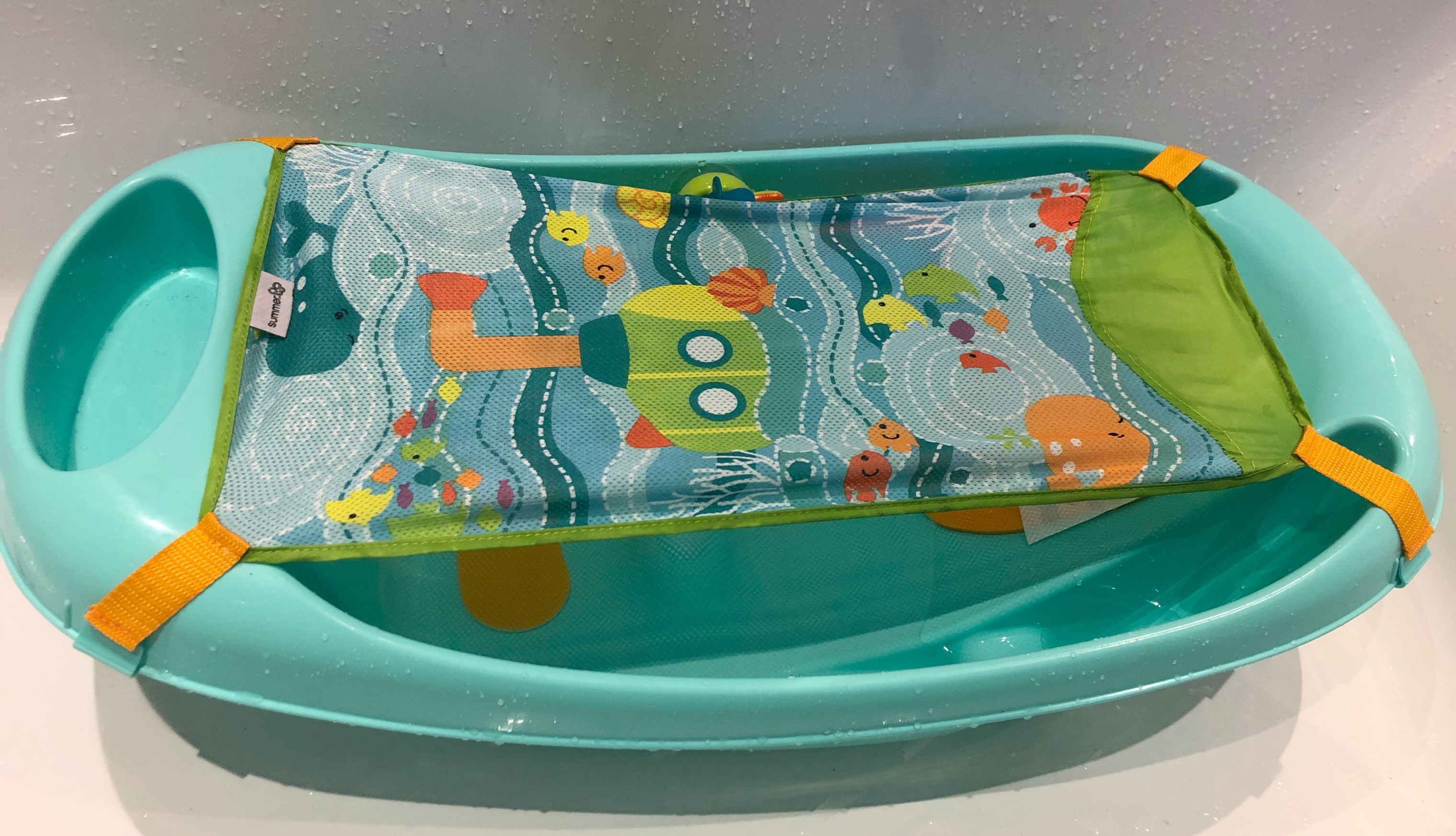 Baby Bath And Bed Routine With Summer Infant Laura S Lovely Blog