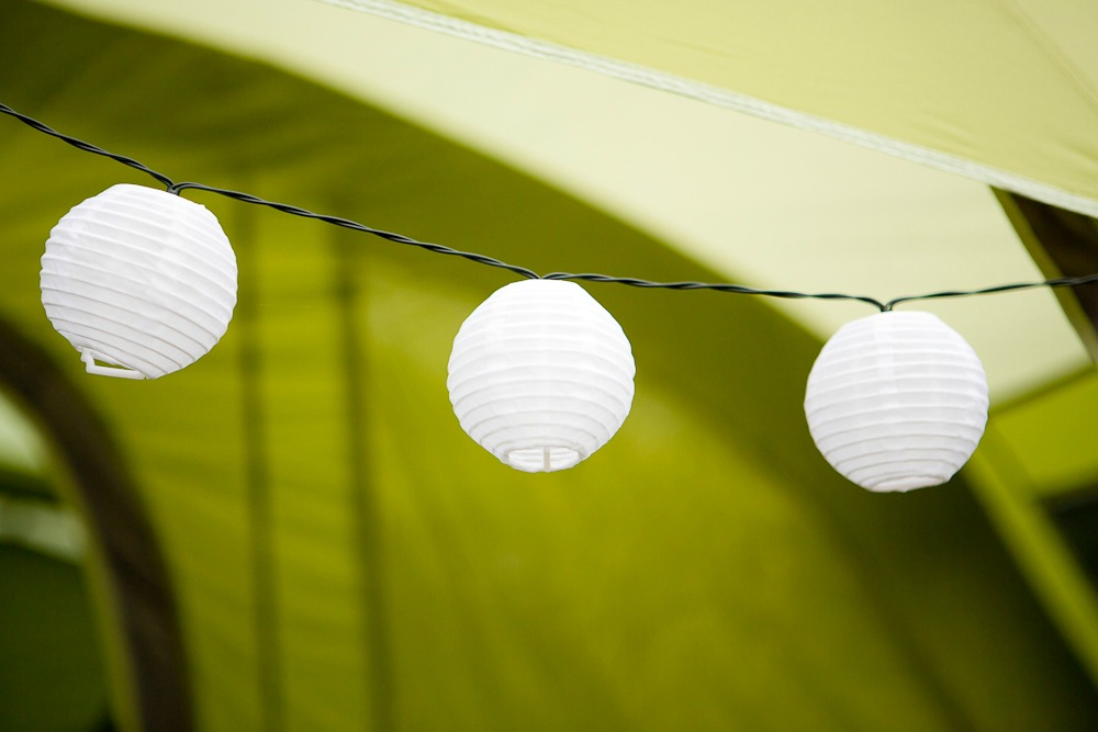 GUEST POST: An Inflatable Tent Saved my Marriage! Fairylights