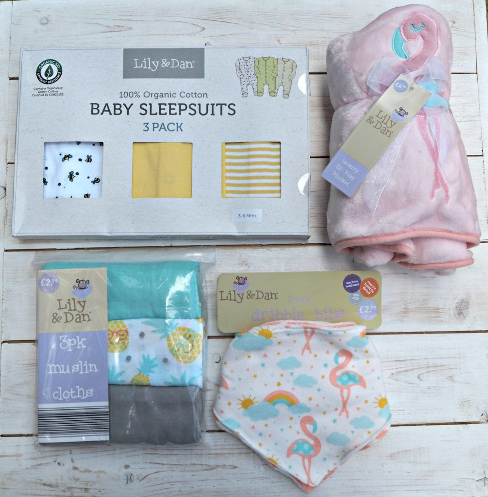 The Aldi Baby and Toddler Event is Back this August! Blankets and sleepsuits
