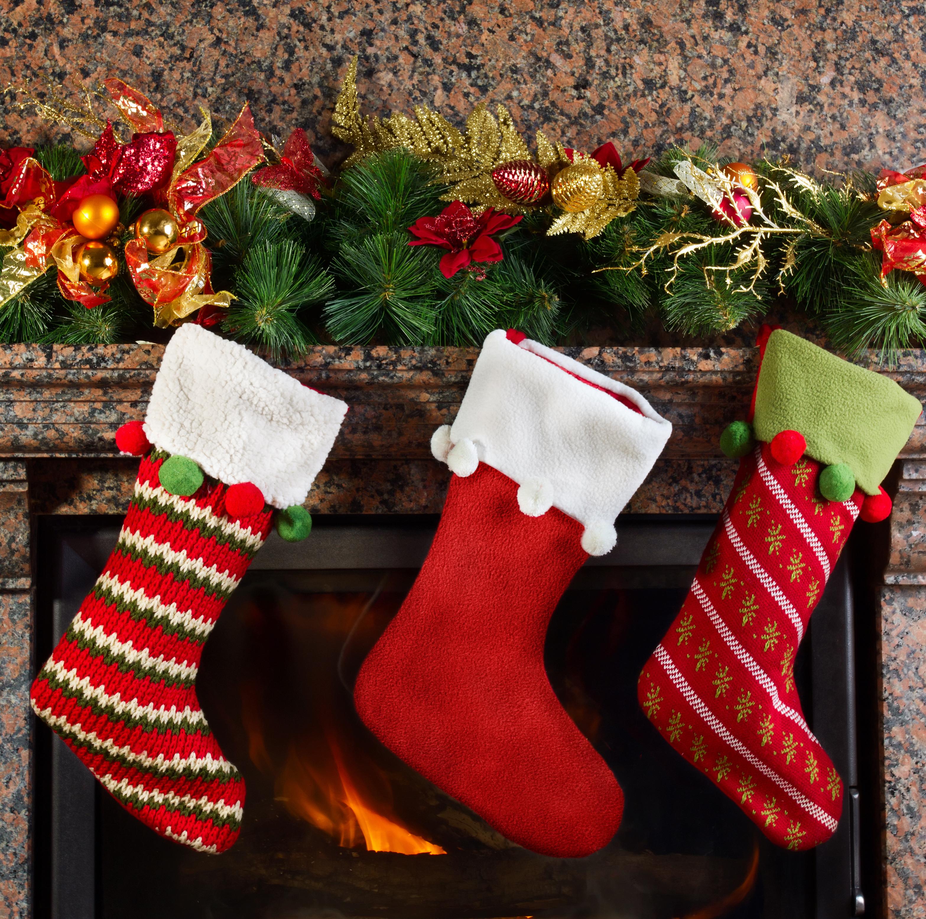 Christmas Stocking Ideas.200 Children S Christmas Stocking Ideas Laura S Lovely Blog