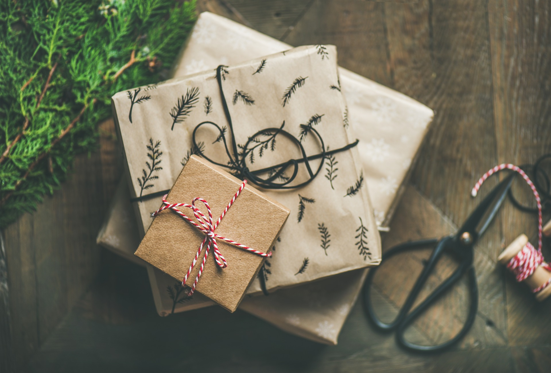 Charitable Things to Do this Christmas
