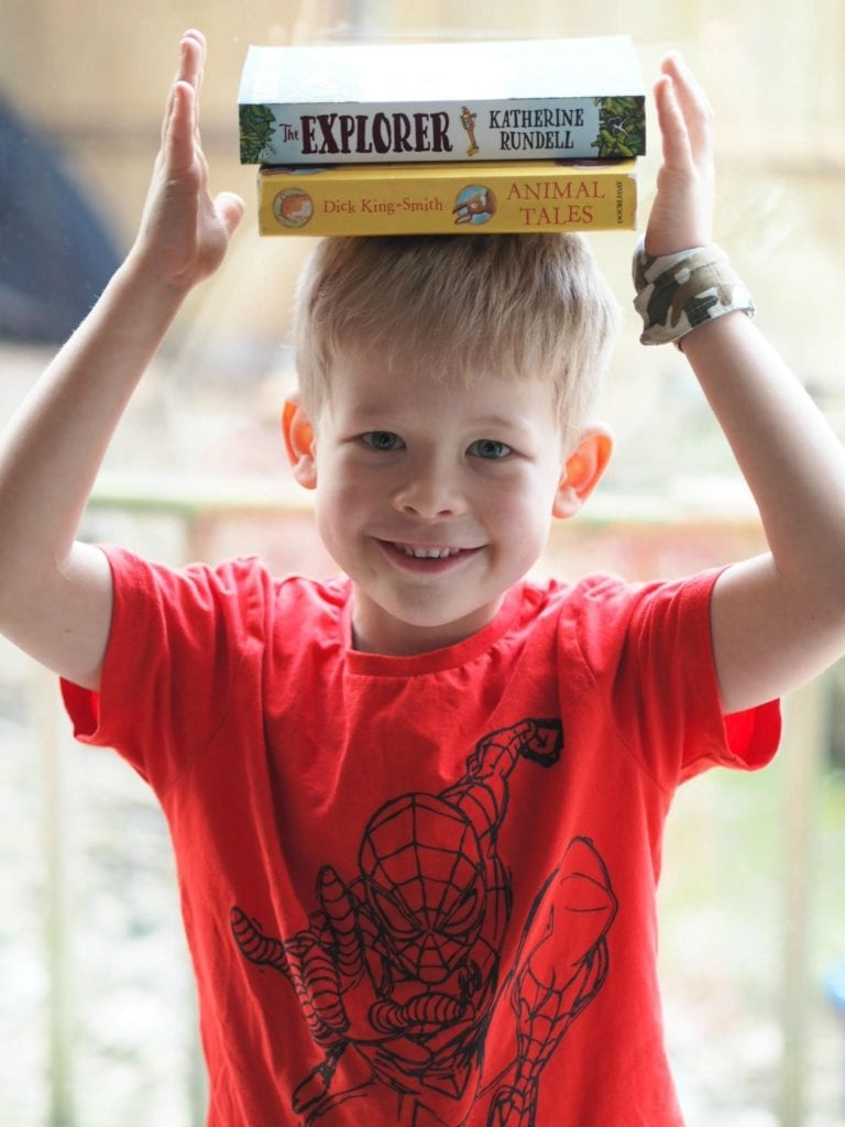 International Book Giving Day - Join in with my Children's Book Swap