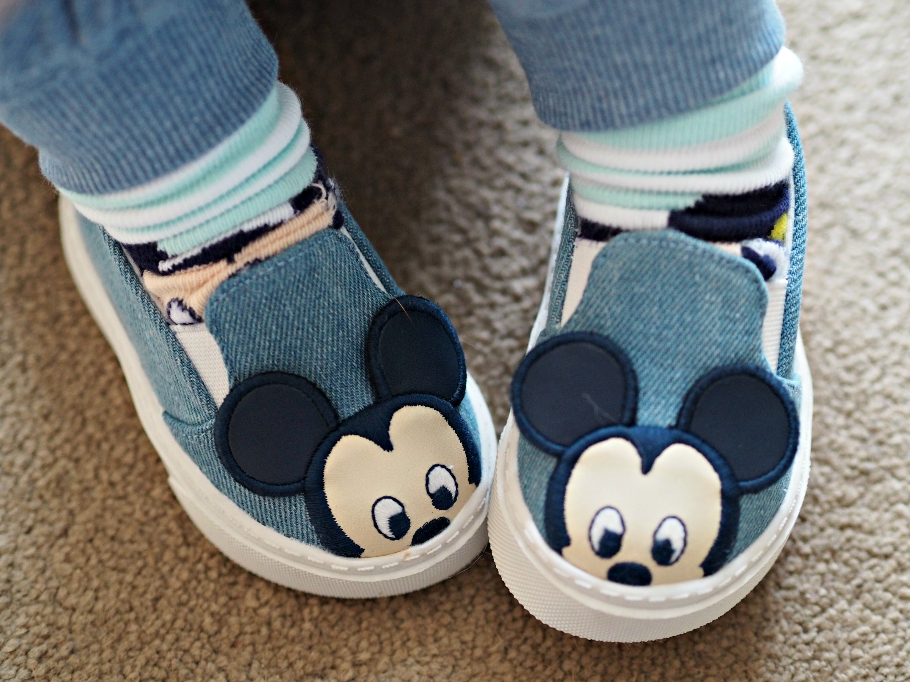 Having Fun with Disney Baby Collection 6
