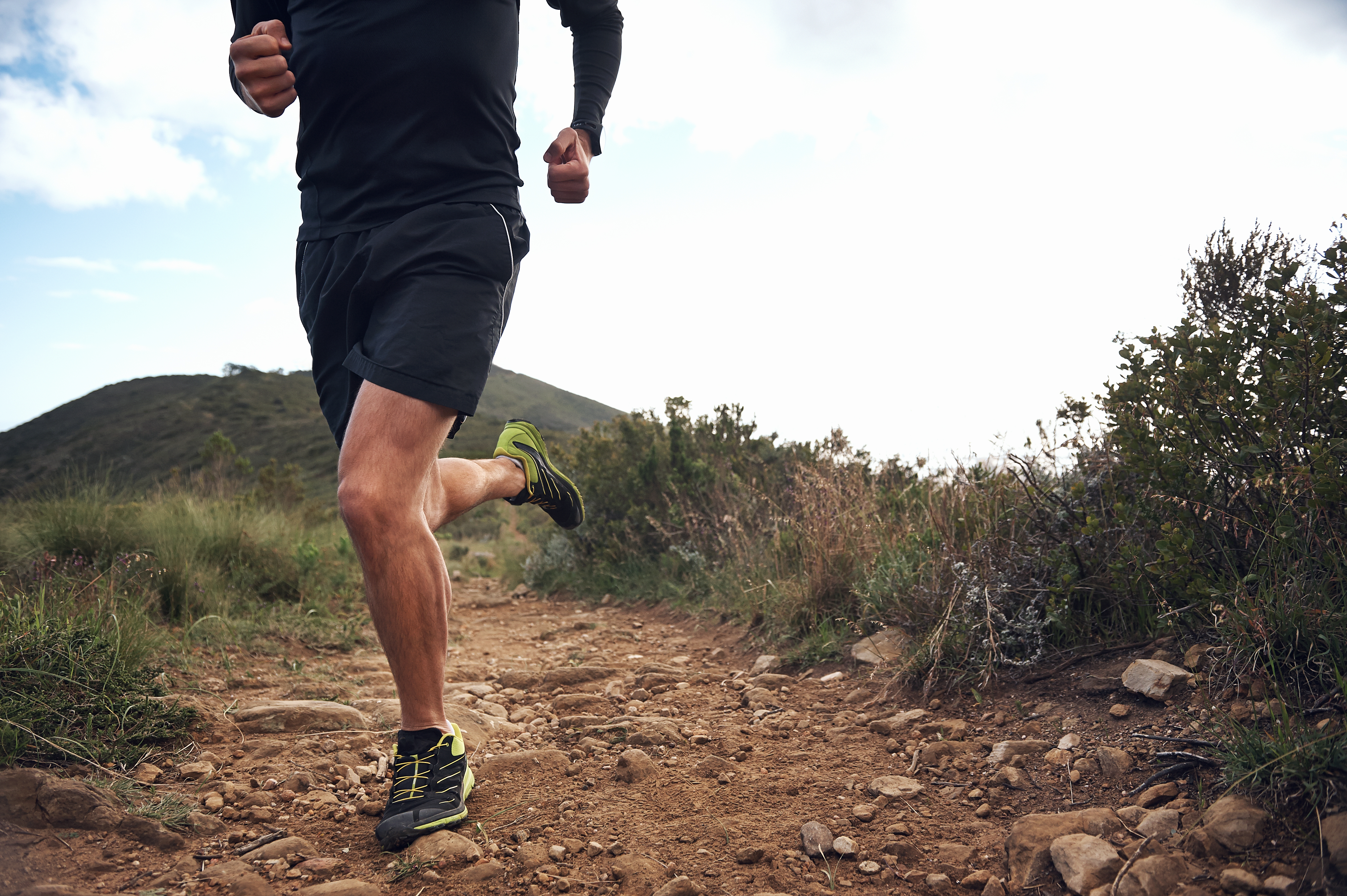 Getting Started as a Trail Runner