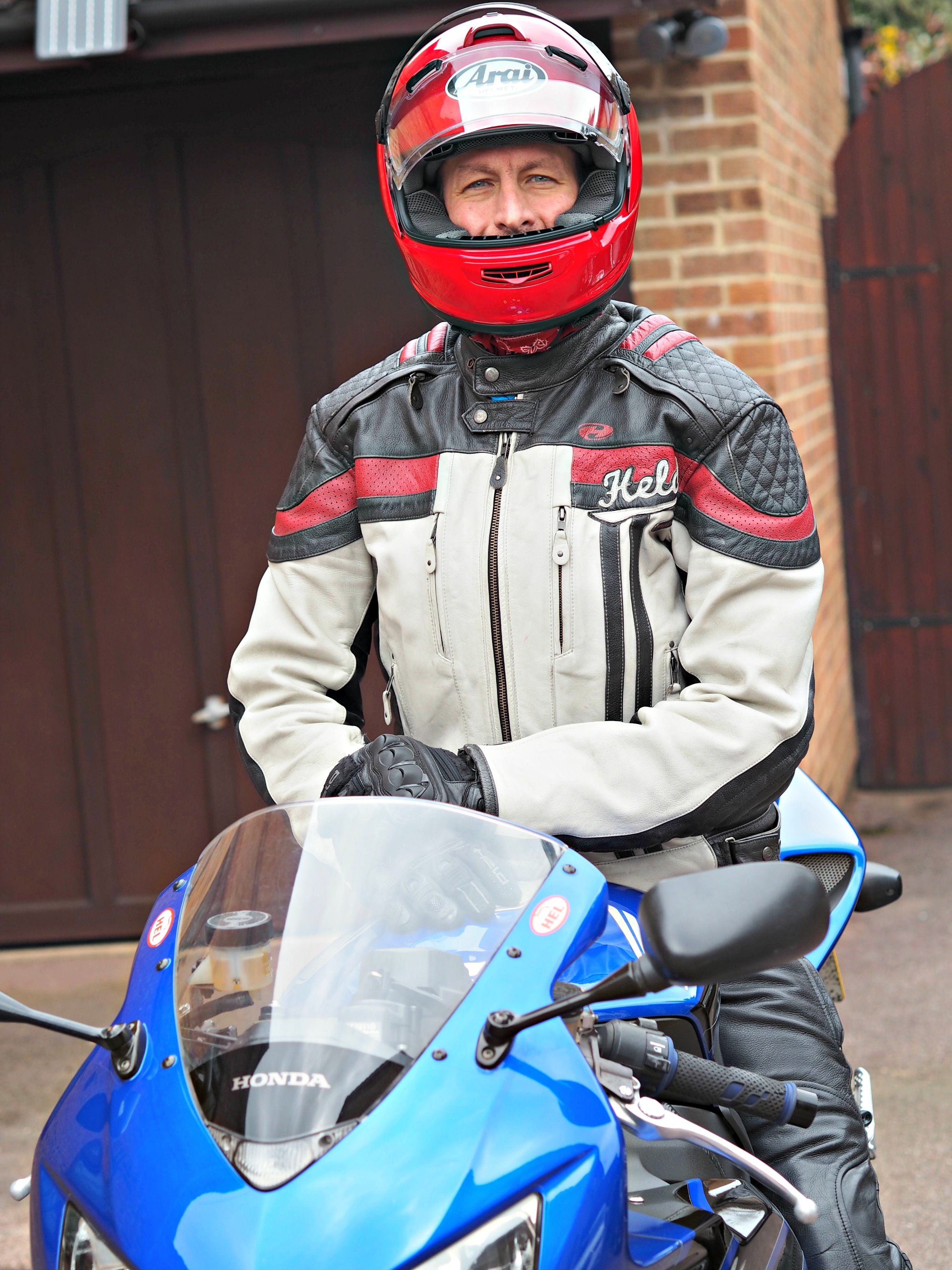 Five Tips if you Want to Get Back into Motorbiking