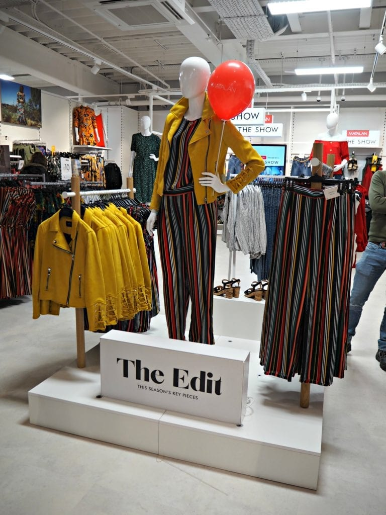 The Opening of Matalan in The Lexicon Bracknell - The Edit