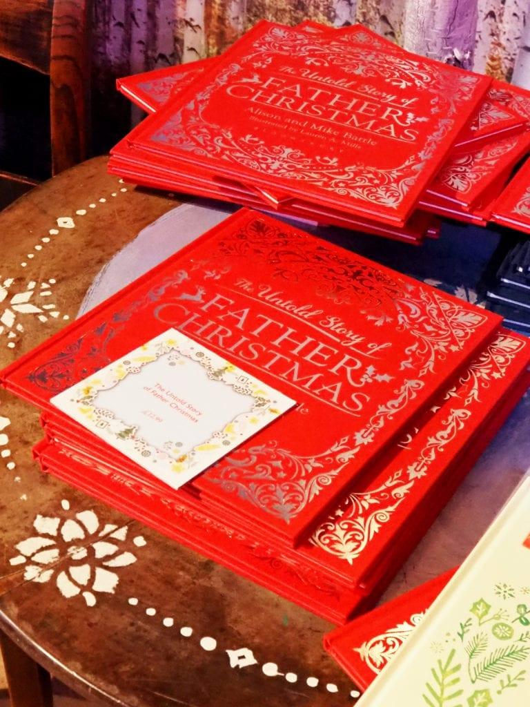 Wishing store Christmas books