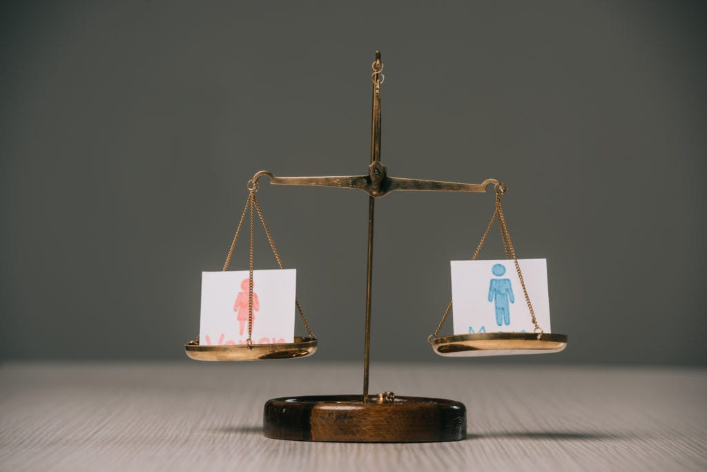 Ten Reasons Why Gender Equality is Great for Men Too