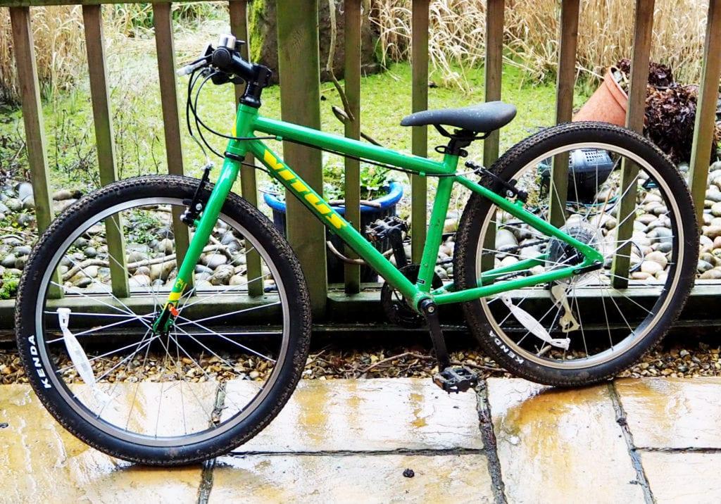 Vitus 24 children's bike
