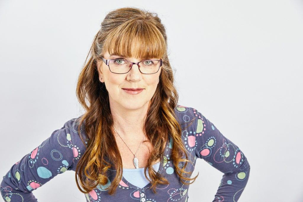 Sarah Matthews - Prana Flourish - Alternative Therapist