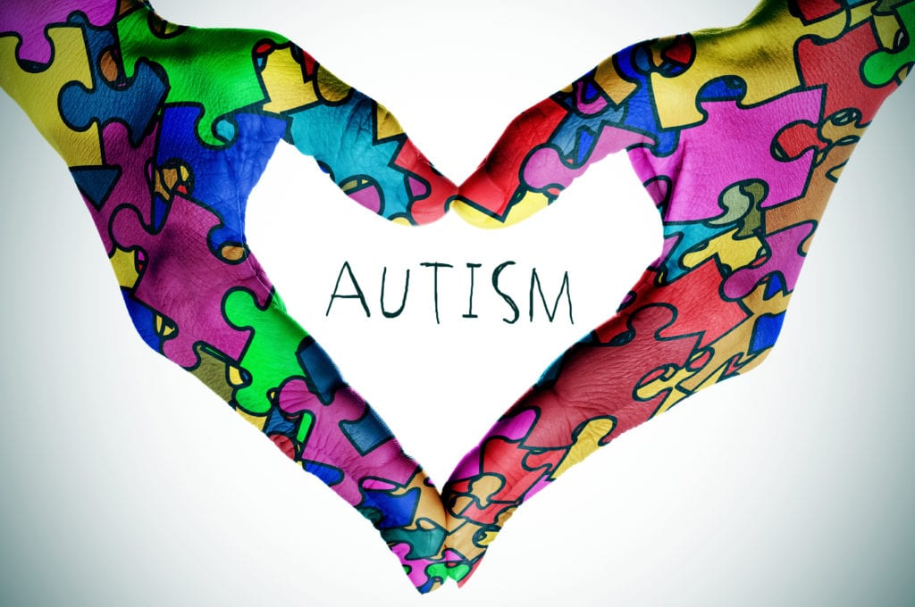 My Thoughts on My Son's Potential Autism Diagnosis
