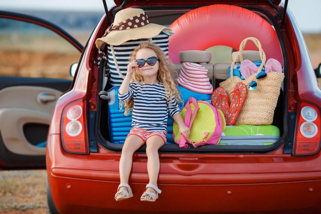 5 Essential Car Accessories