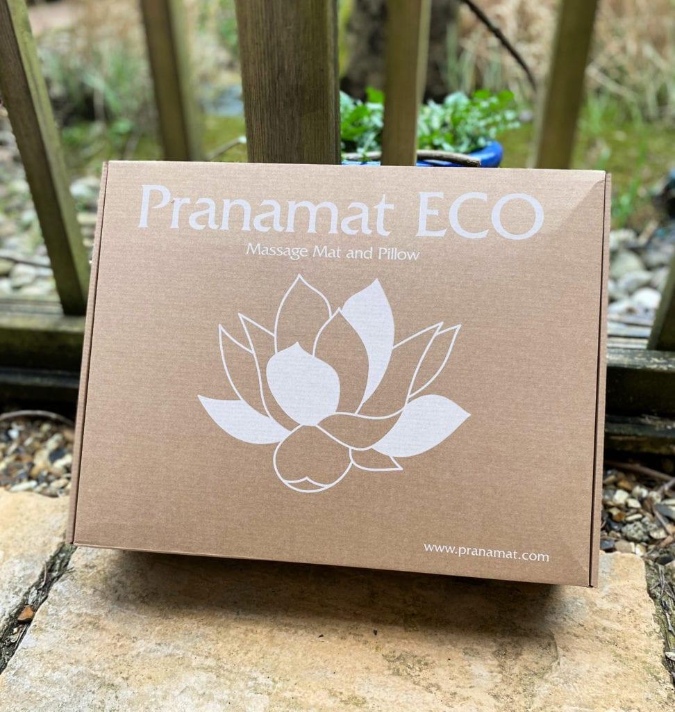 Pranamat ECO packaging