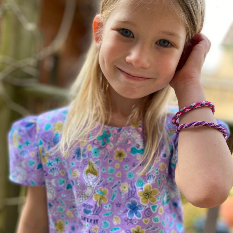 KumiKreator Necklace and Friendship Bracelet Maker Review
