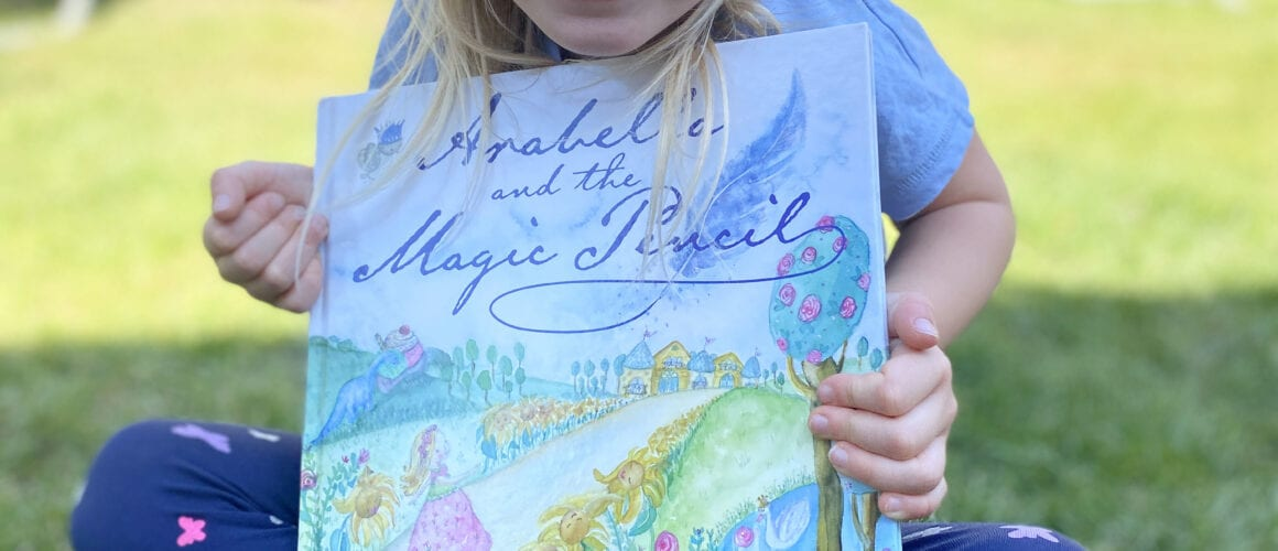 Arabella and the Magic Pencil Review
