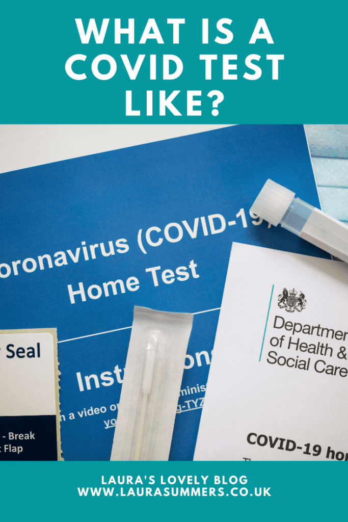 What is a Covid Test Like? I have had both a home and drive through covid test. This is what it's like and what you can expect.