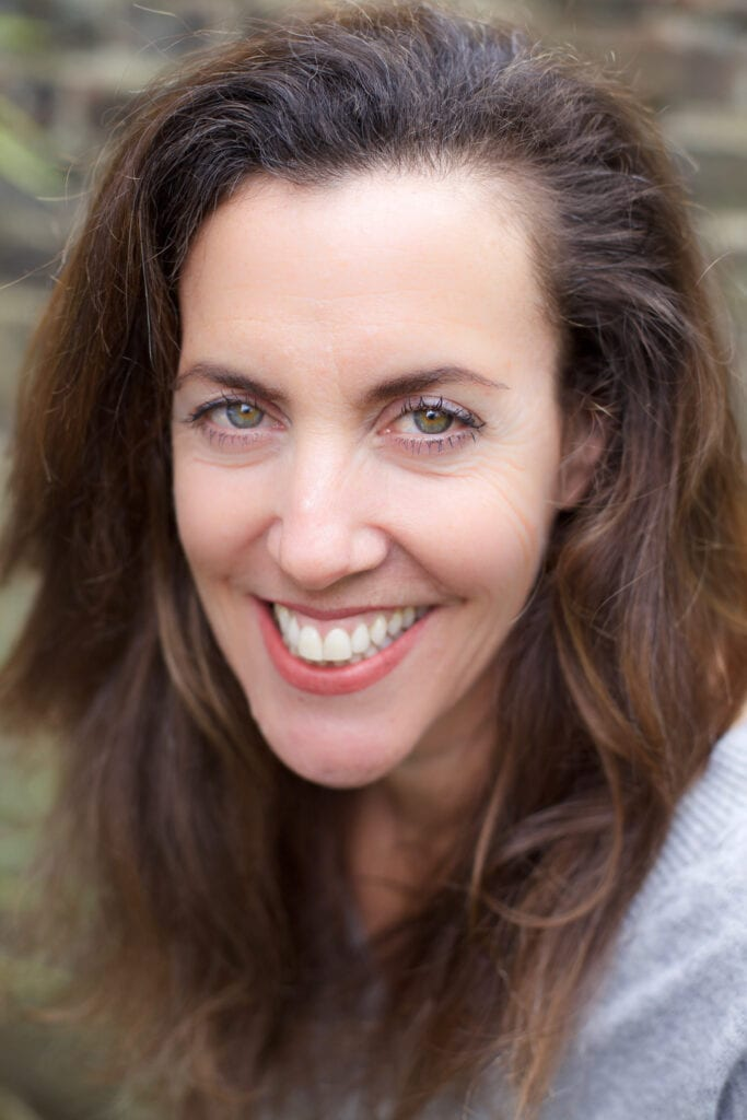 Interview with Nadine Shenton: How to Build Your Child's Confidence