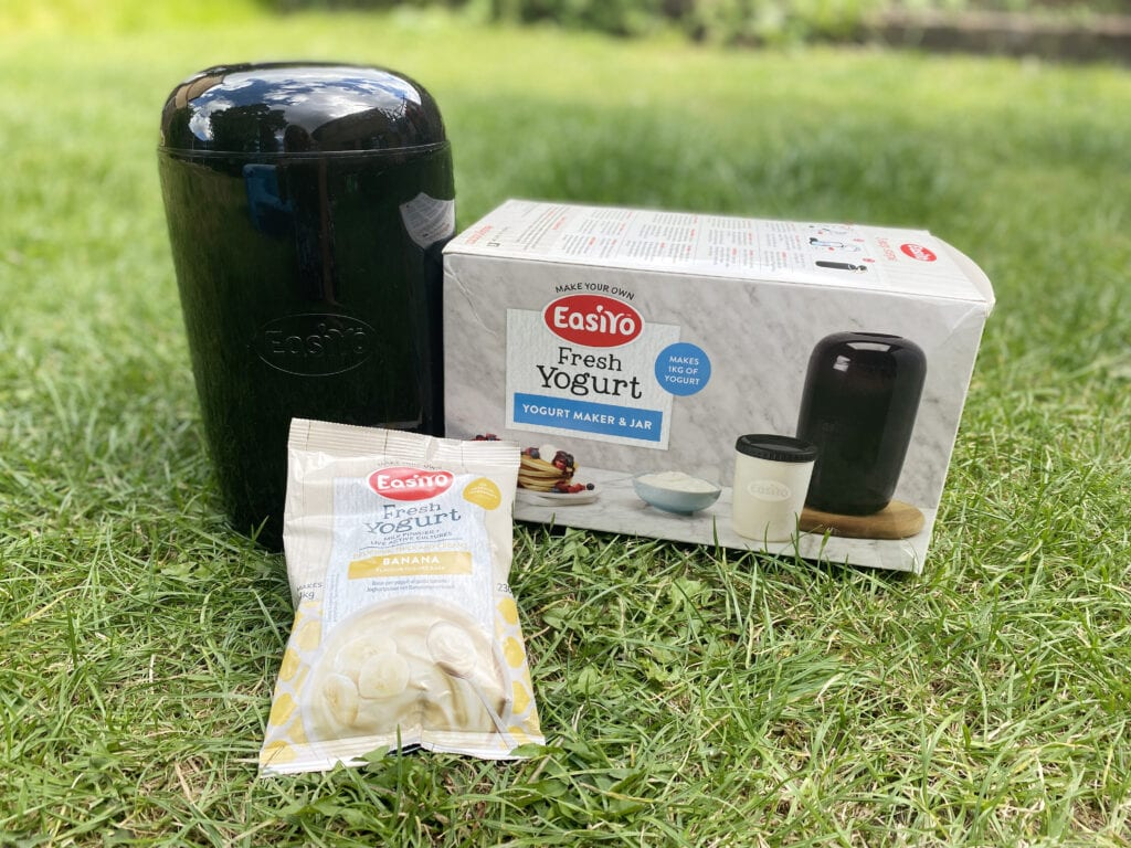 Easy Yo Yoghurt Maker Review