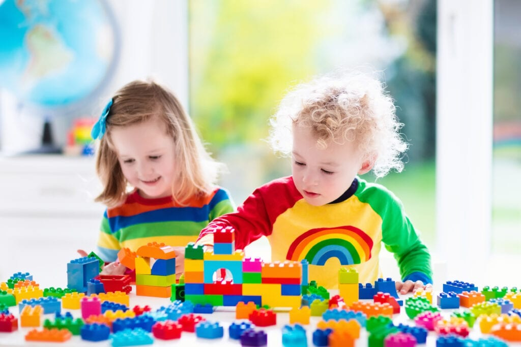 What are Some of the Best Examples of Gender-Neutral Toys?