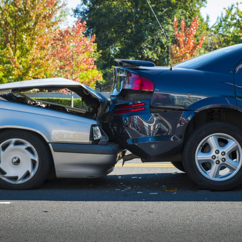 What you Should do if you Have an Accident