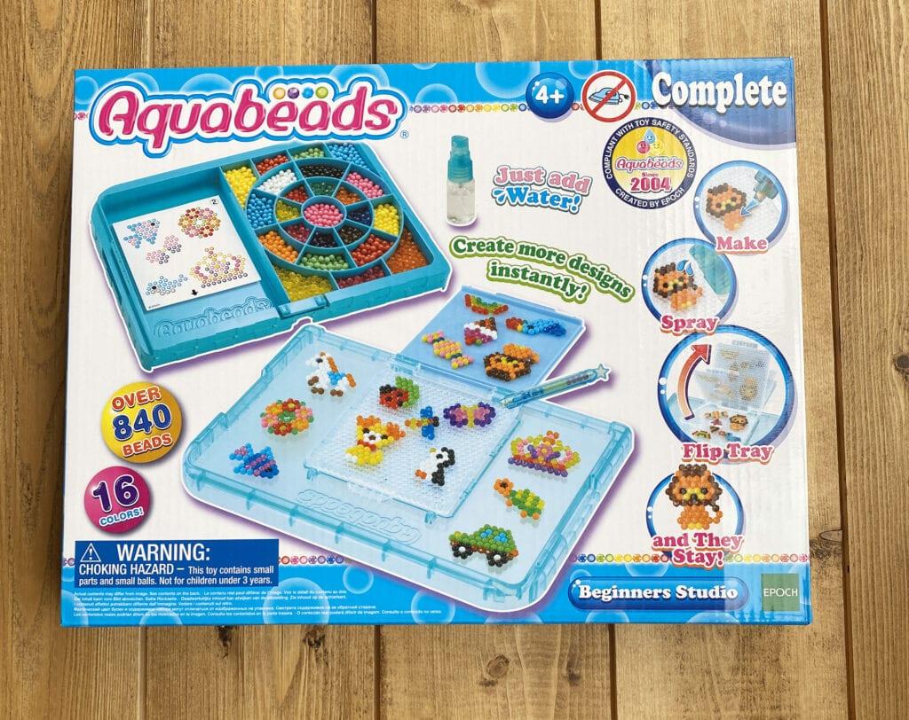 Aquabead complete set review