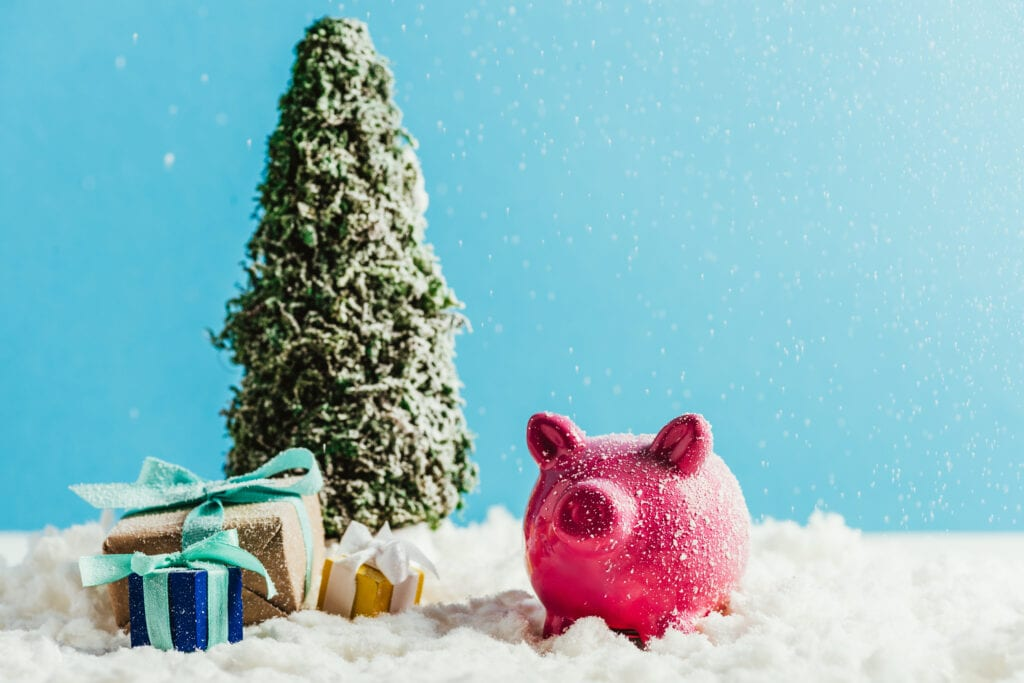 5 Ways to Save Money and Spend Less this Winter