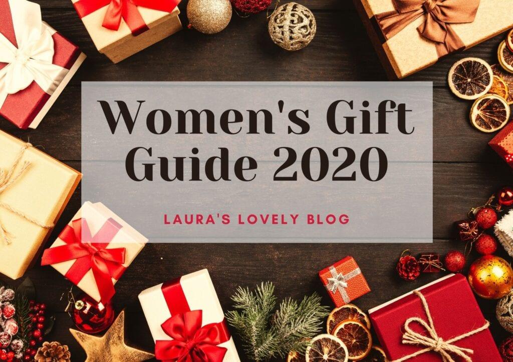 Women's Gift Guide 2020