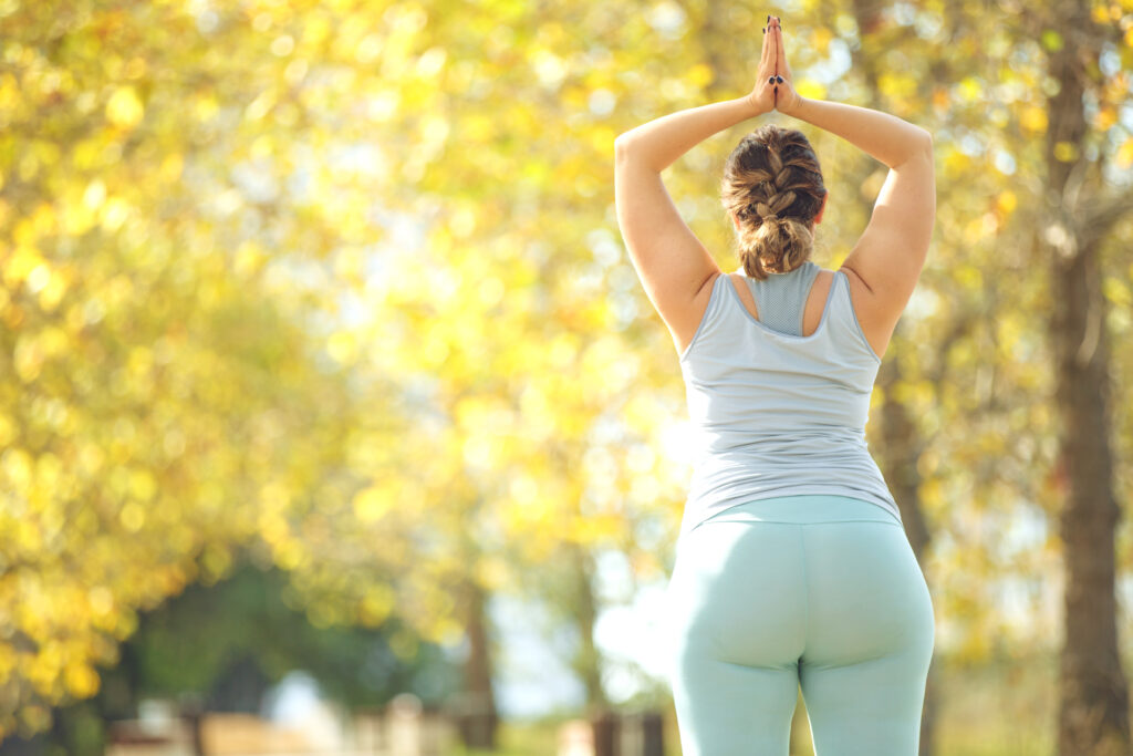 Overcoming a Fear of Exercise