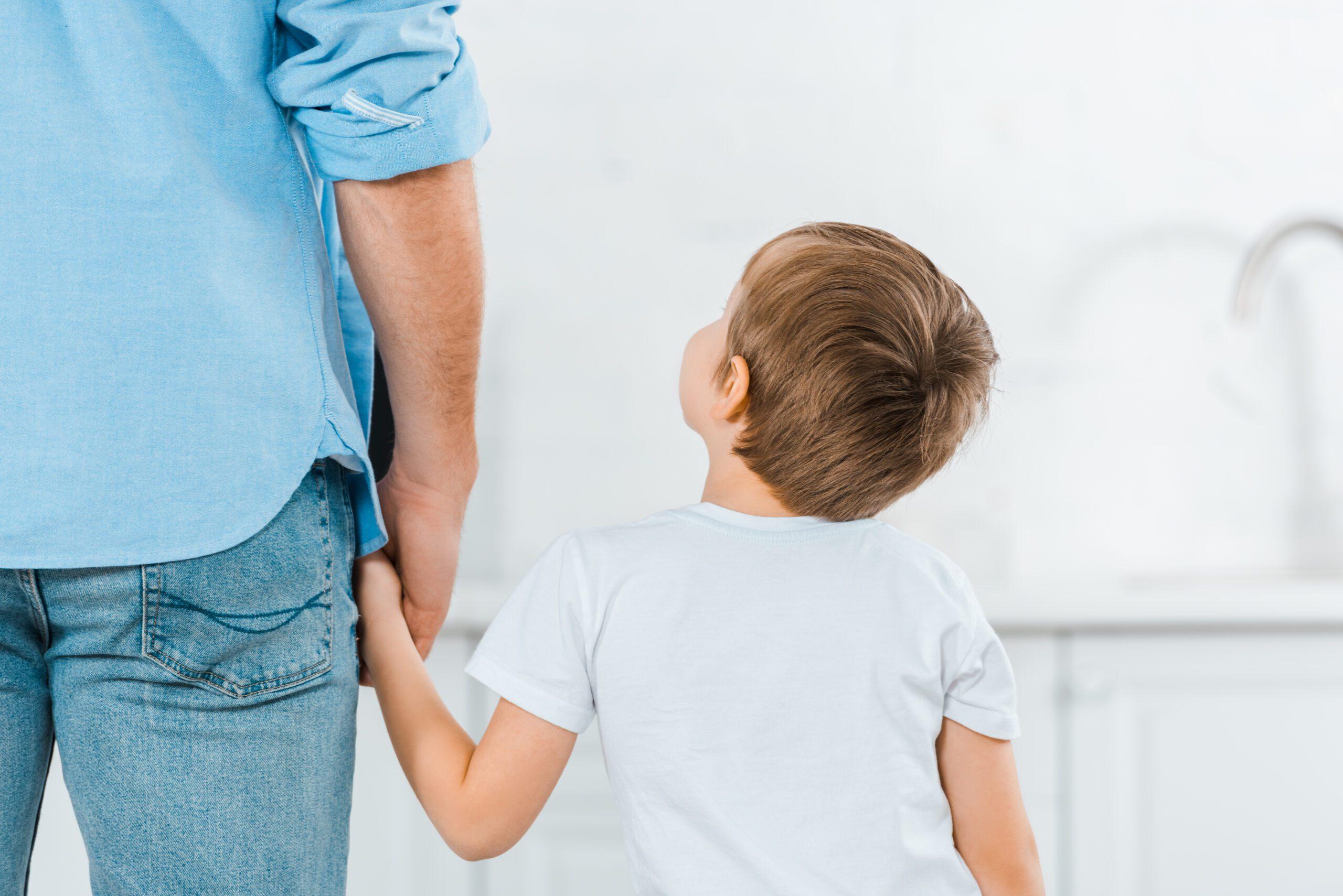 BEN'S ZONE: The Fragility Of Fatherhood
