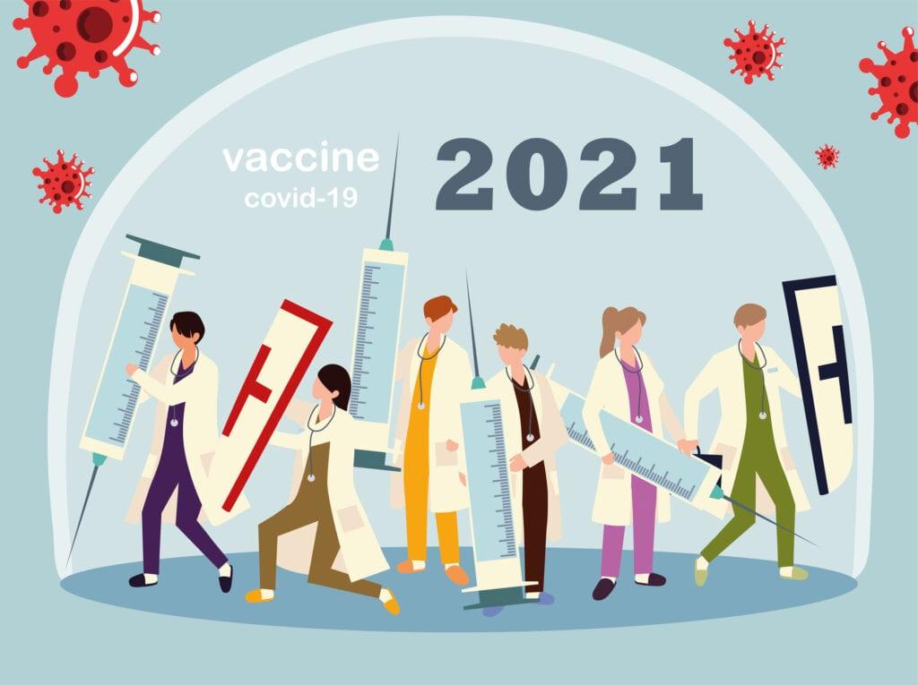The Coronavirus Diaries - 22nd June 2021