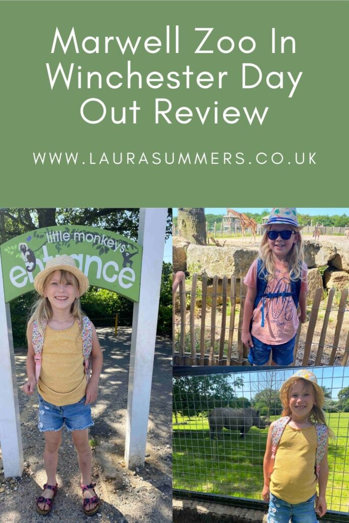 Marwell Zoo In Winchester Day Out Review. Marwell Zoo is a fab family day out in Hampshire. With lots of animals to see, play parks and great facilities.