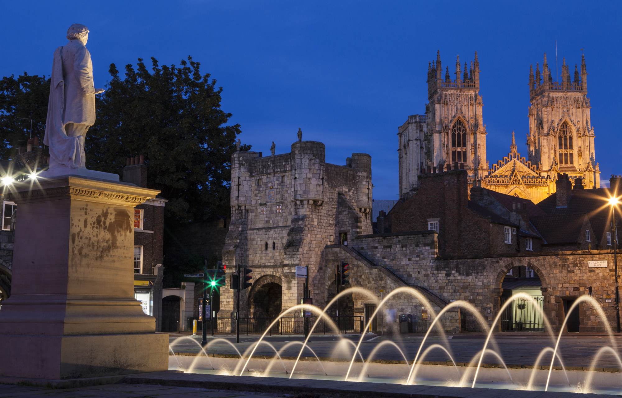 Why York Is The Perfect Halloween Destination For 2021