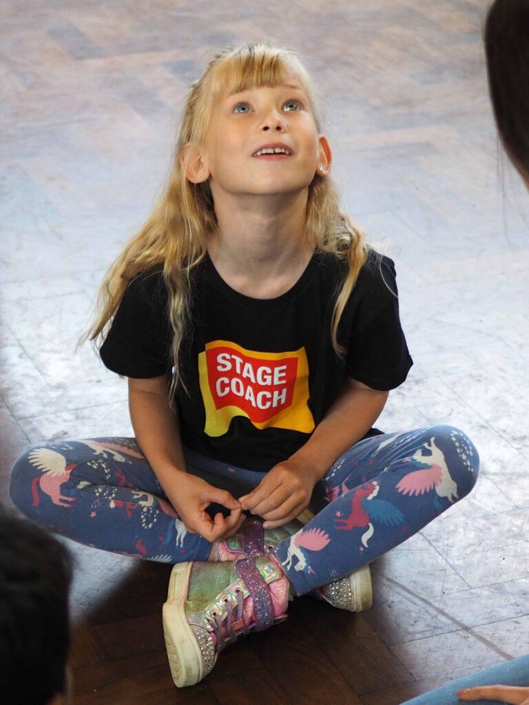 Aria learning in drama