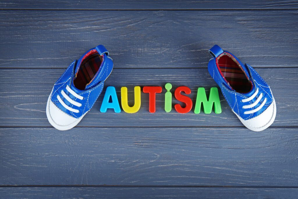 Autism, Curing Autism, That Report and the Media – Laura's Lovely Blog ♥