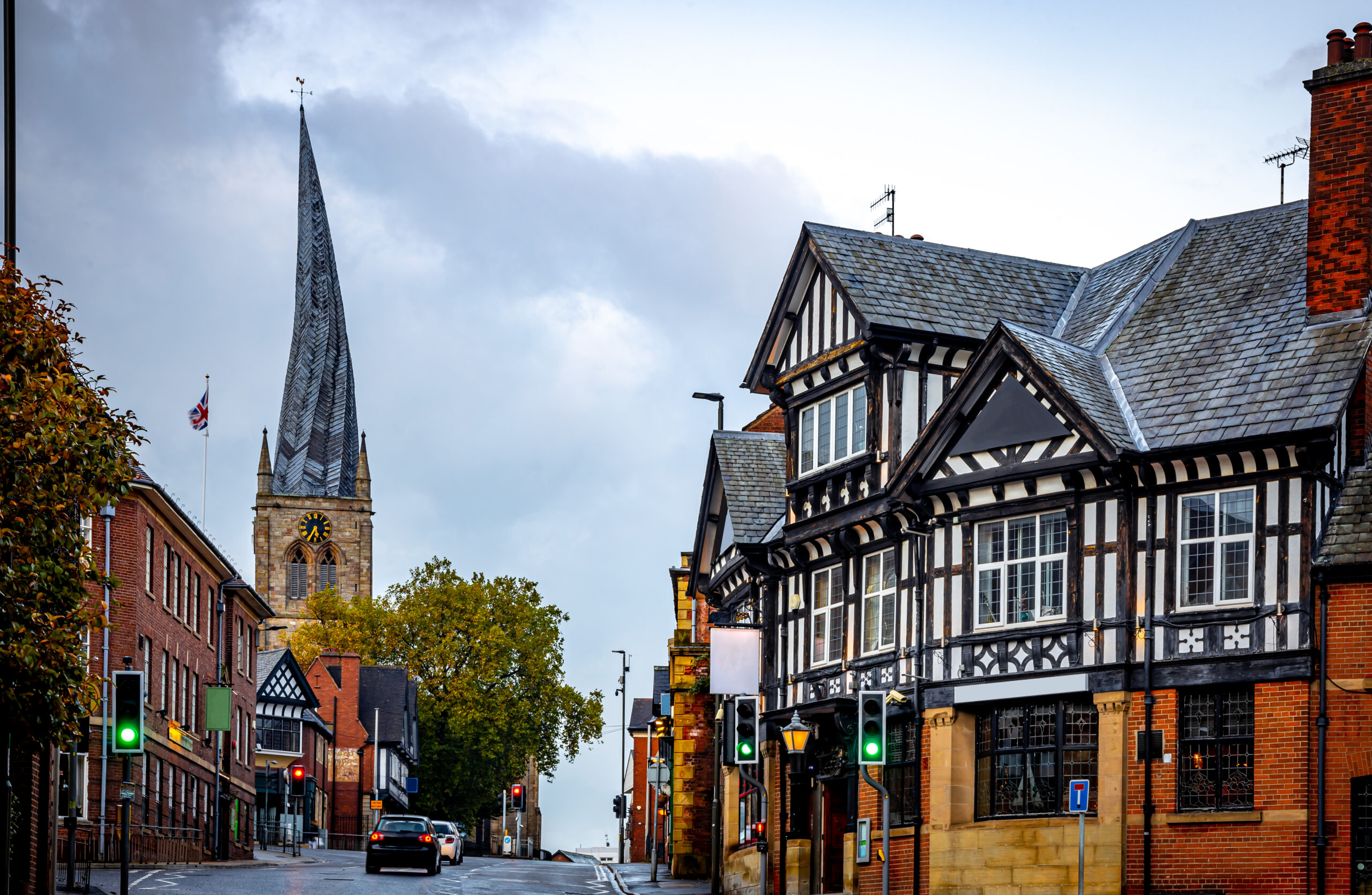 The Affordable Areas to buy a Home in Chesterfield