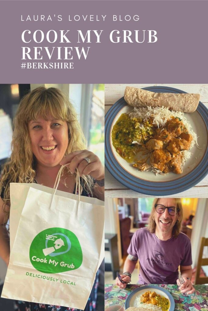 Cook My Grub Review. An app that connects you to local chefs who can cook and delivery delicious home made food to your door